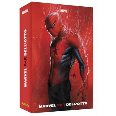 Marvel-par-Dell-otto_cover