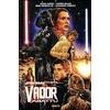 Star Wars - Vador Abattu