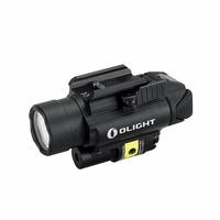 OLIGHT PL-2RL BALDR 1200 Lumens laser rouge