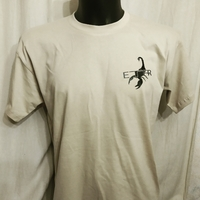 T-Shirt ETFr Sable