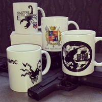 Mug ETFr personnalisable