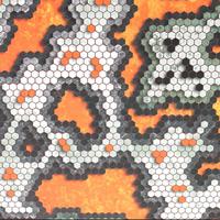 Kydex HexaCam 3D Adirondack épaisseur 080