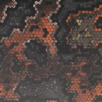 Kydex HexaCam 3D Specter épaisseur 080
