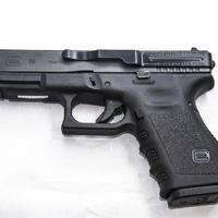 Clipdraw GS-B pour Glock glissière large 9mm-40-357 et slim 45