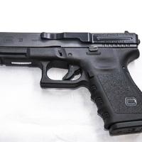 Clipdraw GL-B pour Glock glissière large 40-45