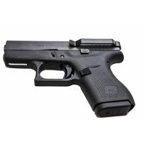 Clipdraw G43-B pour Glock glissière slim 9mm