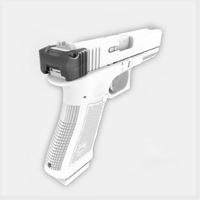 Charging Handle GCH17 pour Glock 17-19-22-23-24-26-27-35