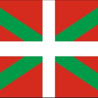 """Kydex® Drapeau Basque épaisseur .080"""""""