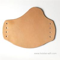 Plateforme cuir Large IWB