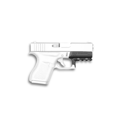 Rail ReCover Tactical Glock 43  43X  48 - GR43