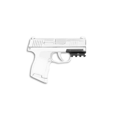 Rail ReCover Tactical Sig Sauer P365 ZR65