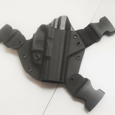 Holster supplémentaire chest Rig
