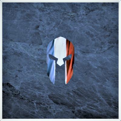 Kydex Spartan épaisseur 080