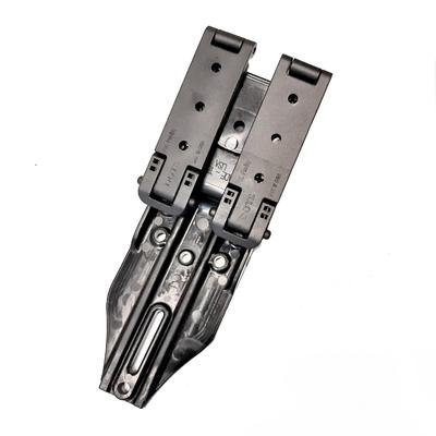 D-OS Duty et paire Molle lock 2 pouces DOTS