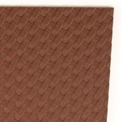 Holstex Brown Basket Weave épaisseur 080