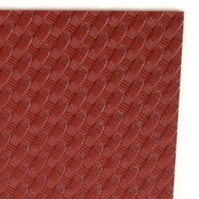 Holstex Chestnut Basket Weave épaisseur 080