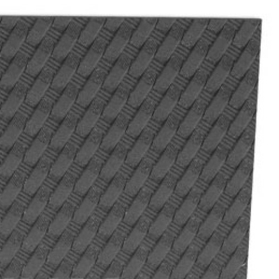 Holstex Storm Gray Basket Weave épaisseur 080