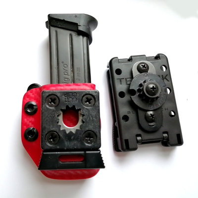 holster porte chargeur IPSC TSV ultilic ulticlip rotatif etfr france 2