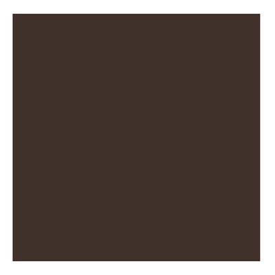 Kydex T P1 Chocolate Brown épaisseur 080