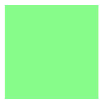 Kydex T P1 Zombie Green épaisseur 080