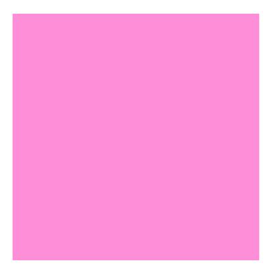 Kydex T P1 Hot Pink épaisseur 080