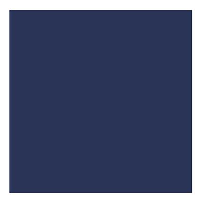 Kydex T P1 Police blue épaisseur 080