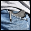 clipdraw Glock 380 acp 42 1