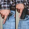 clipdraw Glock 380 acp 42 6