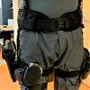 ceinture combat police bri france etfr warbelt molle 3