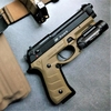 recovert tactical beretta