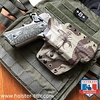 impression custom carbone etfr fde kydex france logo image