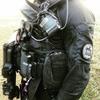porte chargeur ogre etfr kydex police raid