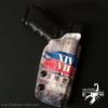 impression image custom holster kydex infused etfr france glock 17