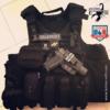 compact iwb inside etfr kydex 2022 police gendarmerie