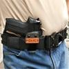 ceinture de force etfr france boucle cobre inner outer belt noir