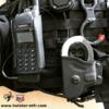 porte menottes rivolier filet police gendarmerie etfr kydex france