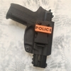 compact holster kydex fdo sp 2022 etfr