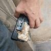 holster pontet lampe glock 26 supertom etfr kydex france