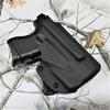 holster glock 26 streamlight tlr-6 clipdraw gilet molle etfr france kydex