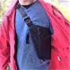 sacoche bandoulière etfr france kydex trasport arme police gendarmerie