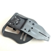 paddle molle lock blade tech etfr france holster kydex
