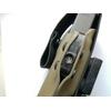 porte chargeur Pro owb pamas glock 17 G17 rotatif rapide attache ultilink ulticlip etfr france kydex MRD