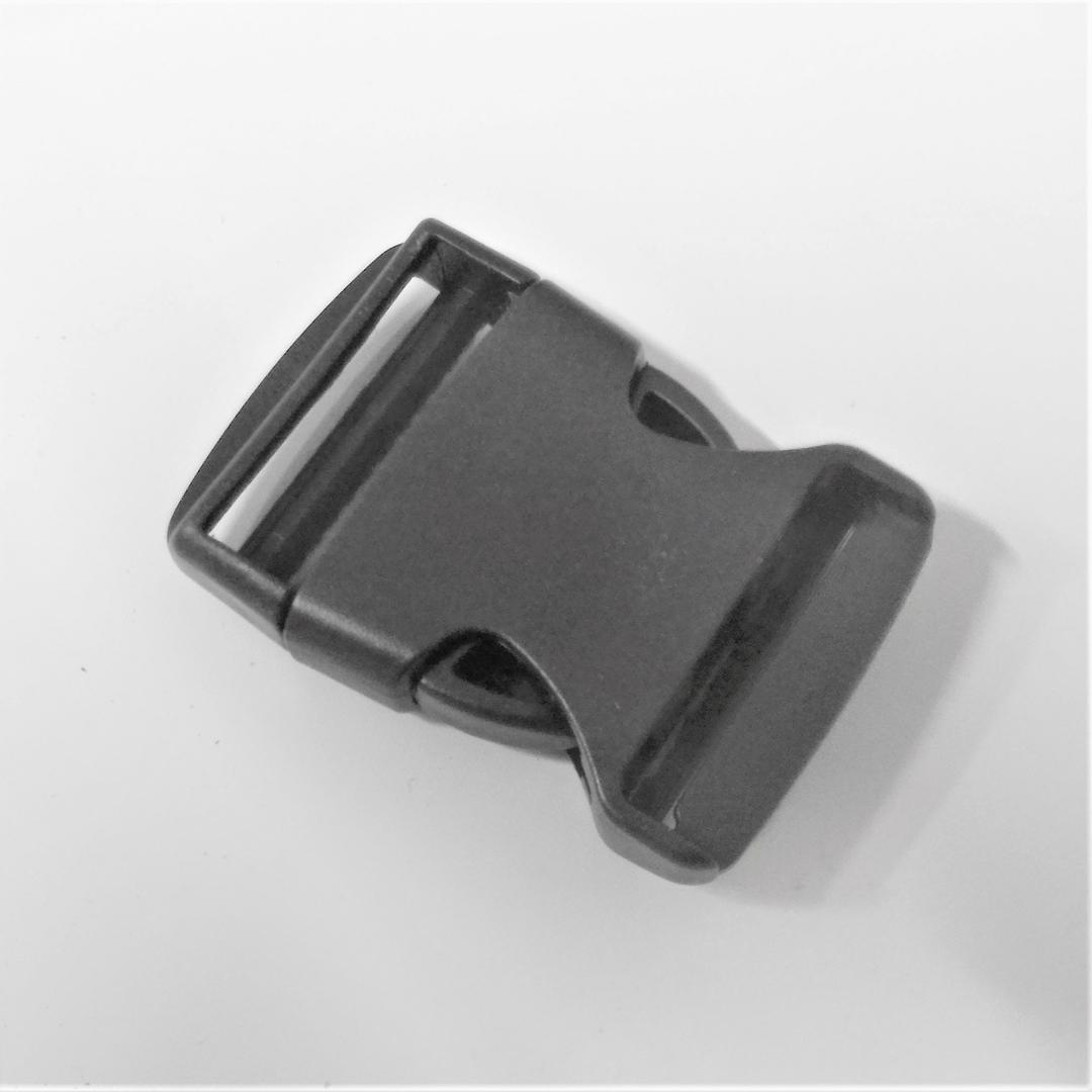 50% off best website cheap price Boucle clip clic clac attache rapide 40 mm