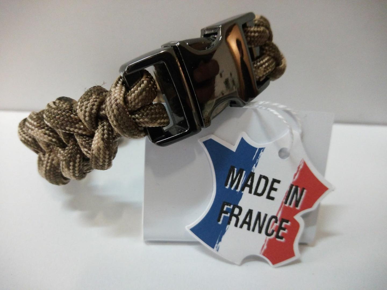 bracelet camo desert1