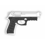 Rail ReCover Tactical Beretta 92 BC2