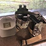 holster etfr kydex glock ceinture molle camouflage US desert 3 colors couleurs 3
