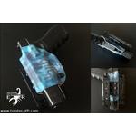 holster compact etfr kryptek france glock