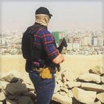 holster cigogne france raid etfr kaboul afganistan kydex