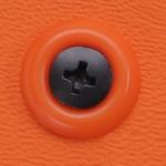 oeillet finition orange