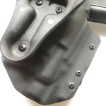 pro wifot big lampe etfr holster kydex sp2022 surfire tlr2 olight baldr dos